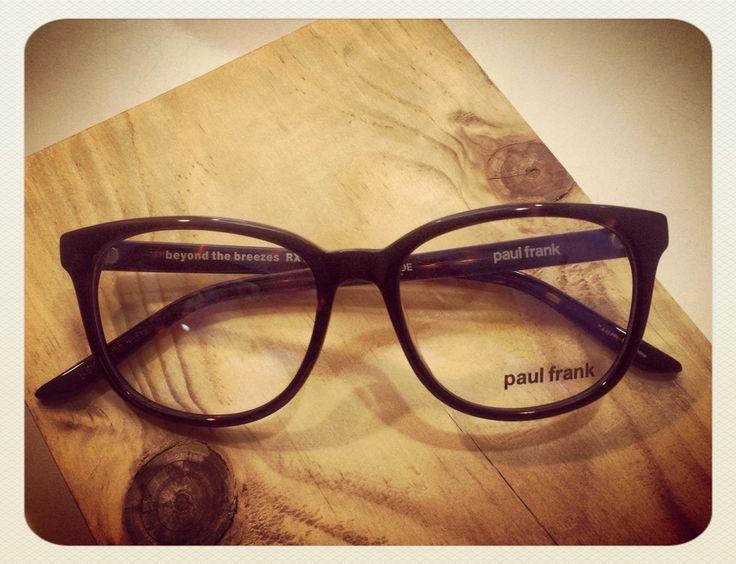 Montura Paul Frank acetato