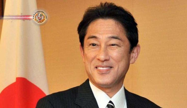 Kishida: Diálogo norte-americano deve preceder ação militar. O ministro japonês das Relações Exteriores disse que os EUA devem consultar Tóquio antes de tom
