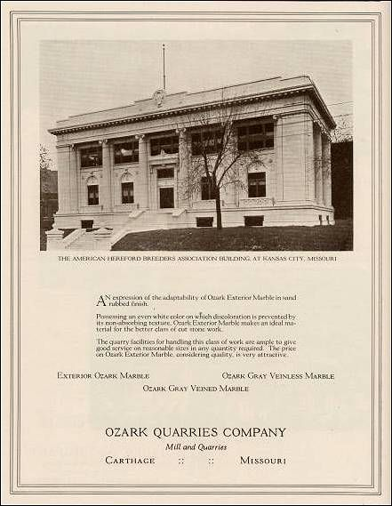 17 best images about kansas city history central business district on pinterest old photos for American exteriors kc