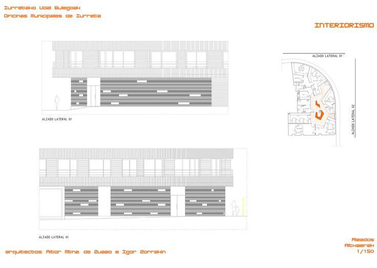Gallery of Iurreta's Town Hall Offices / Aitor Martinez de Zuazo + Igor Zorrakin Pérez - 15