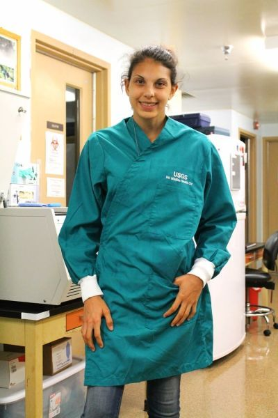 "Erica Cirino '14, '15 SBU Alumna Explores ""The Wild Side of Avian Influenza"""