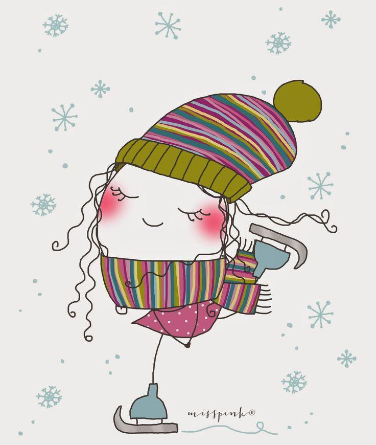 invierno by misspink