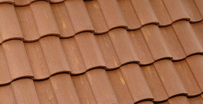 Best Eagle Capistrano Caliente 3560 Roof Tile Colors 400 x 300