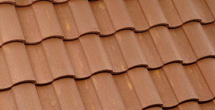 Best Eagle Capistrano Caliente 3560 Roof Tile Colors 400 x 300