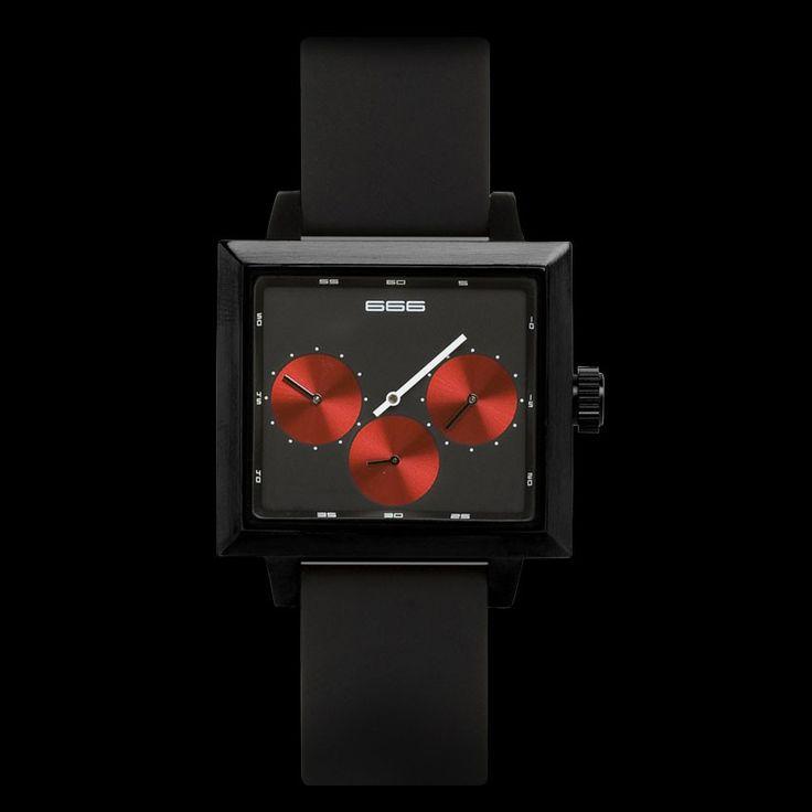 Satellite watch