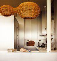 Petite cuisine: des idées pour bien la décorer - Marie Claire Maison