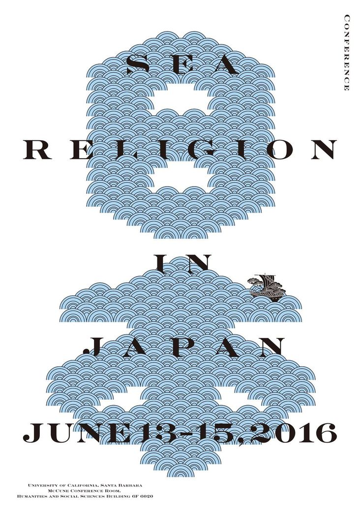 Sea Religion in Japan - Masayuki Terashima