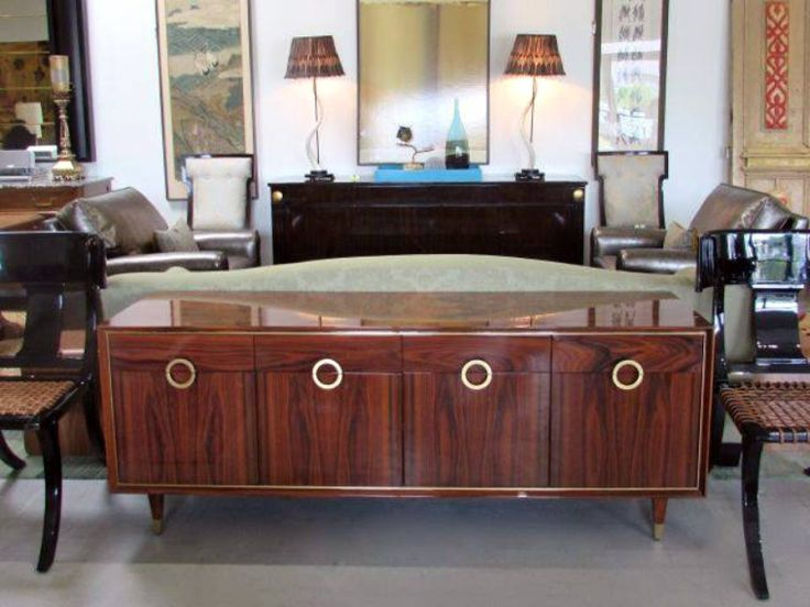 Old is the new chic at the top furniture consignment stores in Dallas