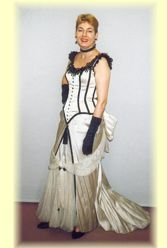 Kostümverleih Graichen Gründerzeit in Berlin