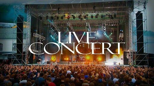 Stream Live concert today.. list concert at the world. #bestsong#bestperformance#bestconcert#liveconcert... and promo live concert music.