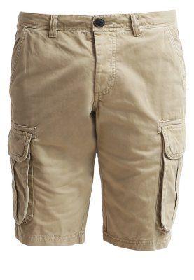 Heren Pier One Shorts - beige Beige: € 34,95 Bij Zalando (op 28-3-16). Gratis bezorging & retournering, snelle levering en veilig betalen!
