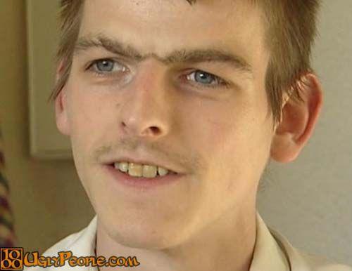 Long Eyebrows