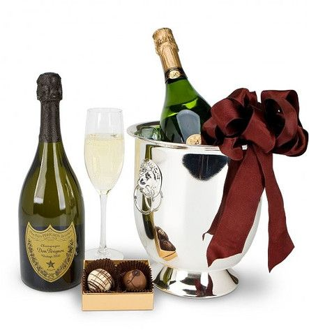 Champagne and Chocolates for Two - One Fils Gallant North Coast