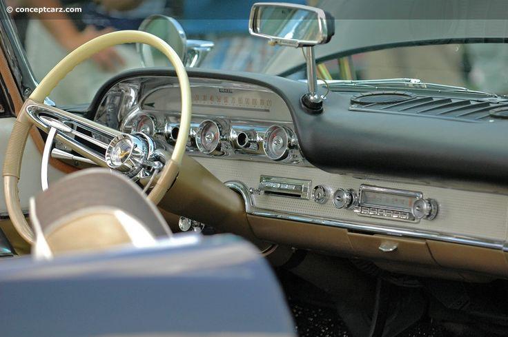 1959 Desoto Adventurer