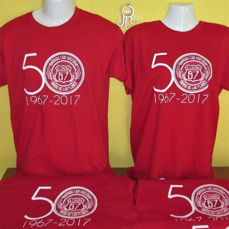 Camisetas celebración 50 años Barrio de las Flores  www.facebook.com/BARRIOCKdelasFLORES/    http://www.botextilprint.es    #botextilprint #trabajospersonalizados #camisetas #serigrafía #vinilotextil #sublimación #musica #rock  #floresrock