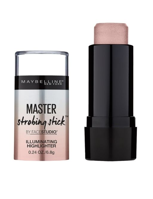 Best Drugstore Makeup 2016: People Beauty Awards - Maybelline New York Face Studio Master Strobing Stick