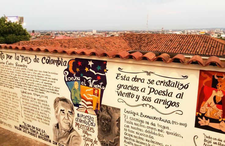 Parque Artesanal Loma de la Cruz.  Inaugurado oficialmente el 12 de julio de 1990 en la calle 5ª entre carreras 14 y 16.7 Es un parque turístico donde un gran número de artesanos exhiben toda clase de manualidades e instrumentos musicales.