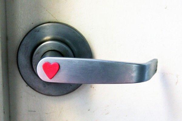 valentines game - spot all the hearts. Cute idea