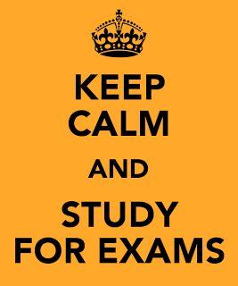 Exam Wishes...