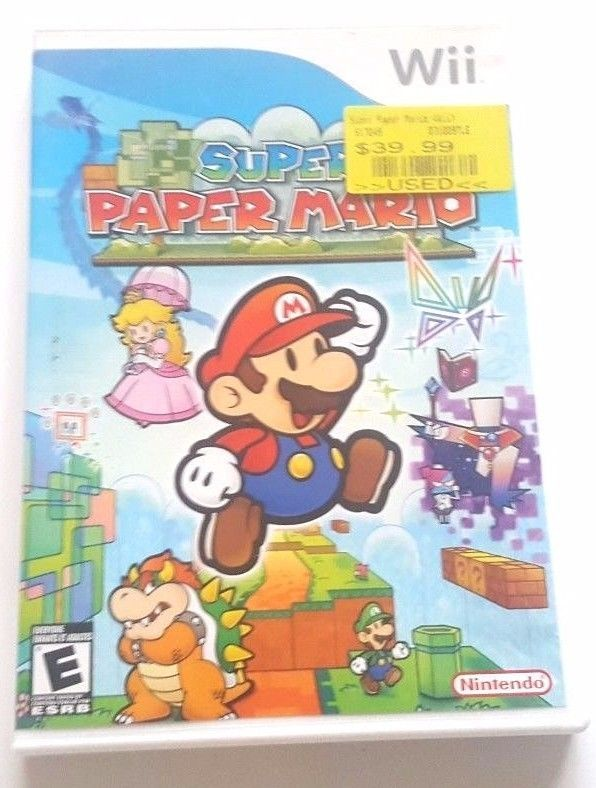nintendo sony video game case essay Learning these lessons will help sony regain the strength in the video game 16 bit video game system nintendo delayed responding to wii essay.
