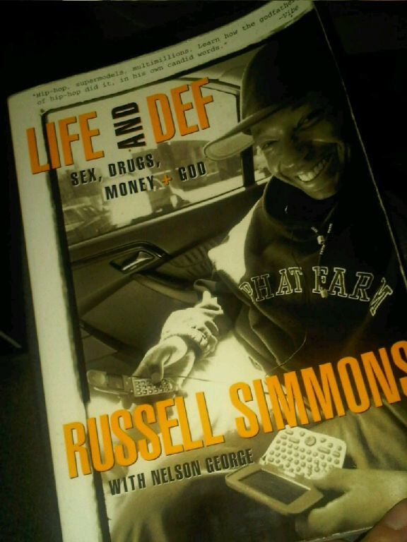 "'Life & Def"": Worth Reading, Book Worth"