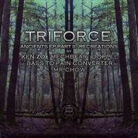 Triforce - Ancients Part ll: Recreations by Bassic Records ~| NOW AVAILABLE |~ BSSEP010 previews by Bassic Records on SoundCloud