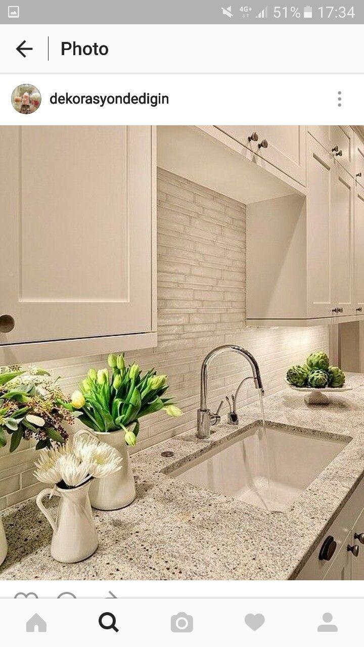 Atemberaubend Weiße Küchenschränke Lackfarbe Galerie - Küchen Design ...