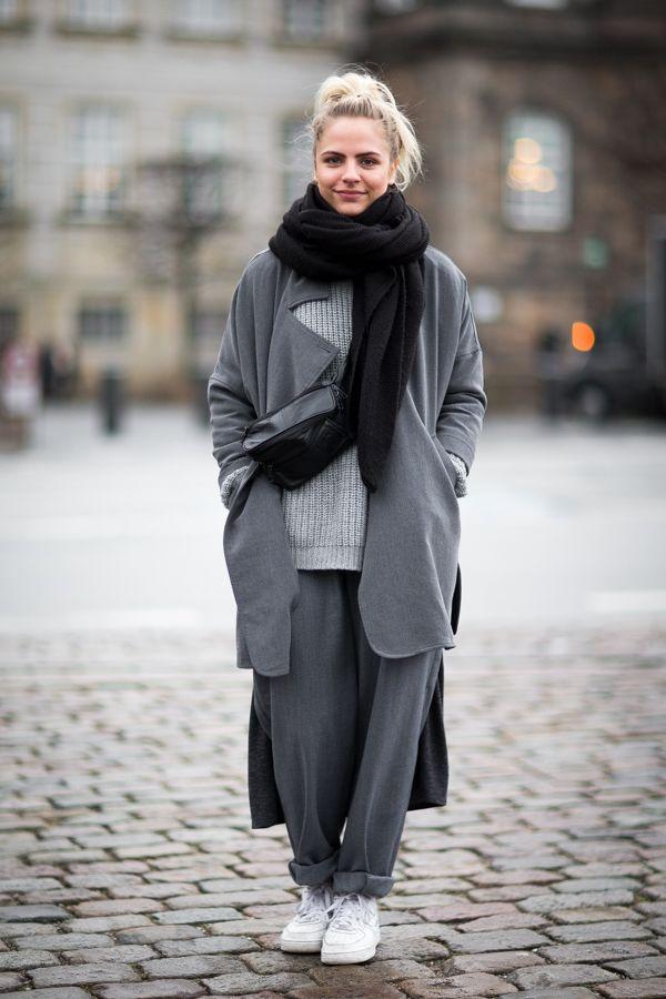 Copenhagen Fashion Week - Street Style