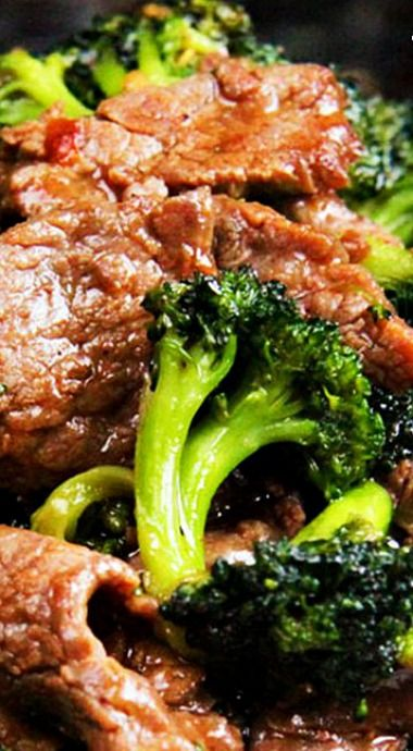Better Than Takeout Beef and Broccoli ~ The tender, thin slices of beef are so juicy, so flavorful as they soak up every savory essence of the marinade, and then the sauce, Its rich, slightly sweet, mostly savory, and just so right!