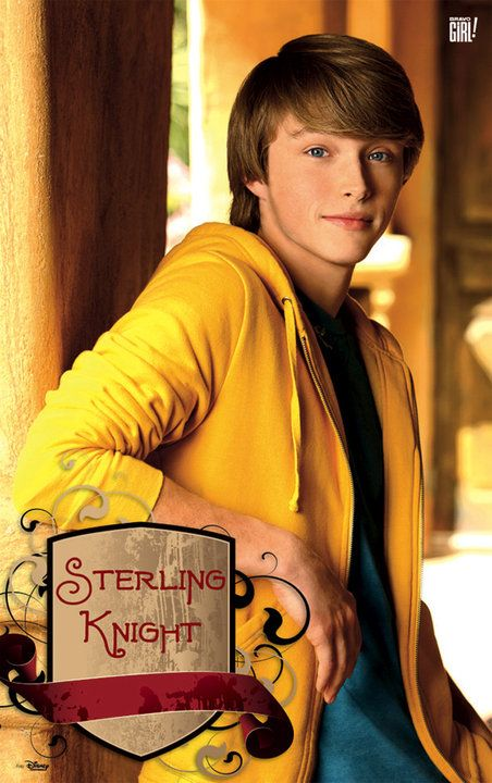 Sterling Knight Starstruck | Sterling Knight - Photo was added by mileysss