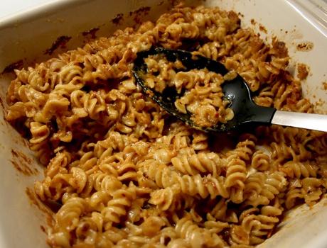 Chipotle Mac & Cheese: Recipe