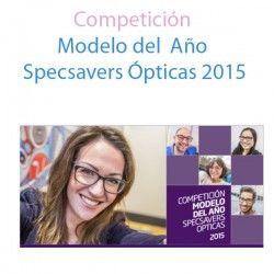 Competición Modelo del Año Specsavers Ópticas 2015 ^_^ http://www.pintalabios.info/es/eventos-moda/view/es/2106 #ESP #Evento #Concursos