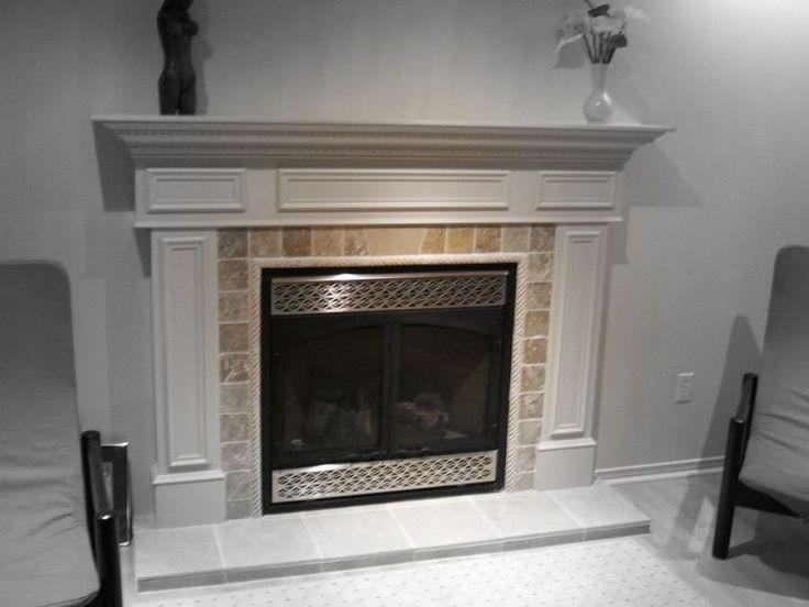 50 best Fireplace Mantel Decorating images on Pinterest ...