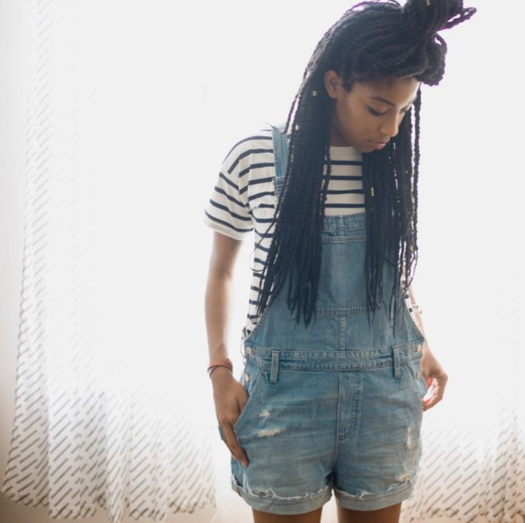 Three Videos That Will Make You Fall In Love With Jessica Williams