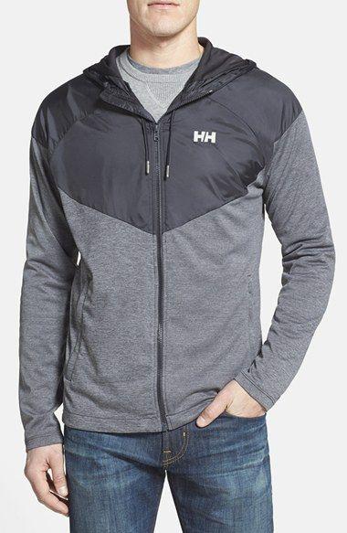 Helly Hansen 'VTR' Hooded Training Jacket