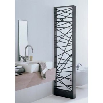 High Quality Scirocco By Nameeks Mikado Free Standing Hydronic Bathroom Radiator Photo Gallery