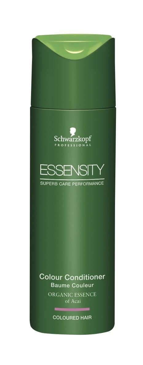 Schwarzkopf Essensity Colour Conditioner 1000ml  Description: Essensity Colour Conditioner  Price: 24.53  Meer informatie  #kapper #haircutter #hair #kapperskorting