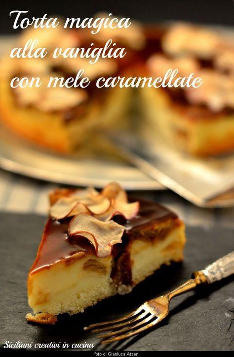 Non so se vi ricordate la ricetta della torta magica al cioccolato, in quella occasione vi dissi che era una torta che avevo fatto tanto per provare, perché la si trova ovunque sul web e io, pur di…