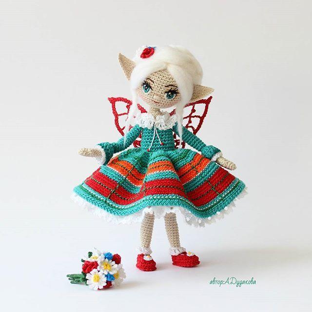 WEBSTA @ adudakova - Каркасная кукла. Итальянский хлопок. ✔ Дом нашла  Рост 18 см Вес 40 грЦена куколки -120 $ или 7500 руб  почтаОплата на карту сбербанка ___________________Framed doll. Italian cotton. Heigh 18cm. Weight 40g.Price $120 ShippingPayPal (  $12 fee)
