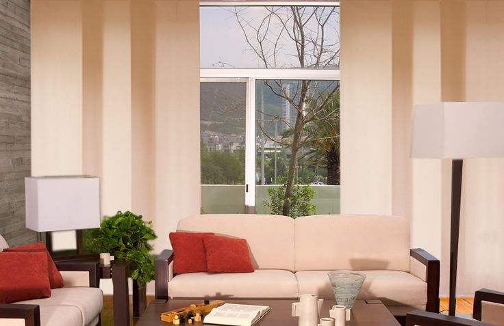 9 Best Patio Door Shades Images On Pinterest Door Shades