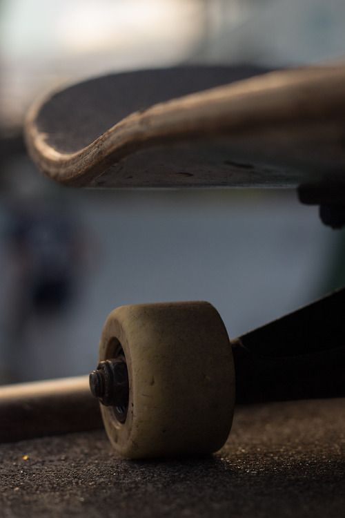 Lo mejor de la vida es ser skate #Happyskateday