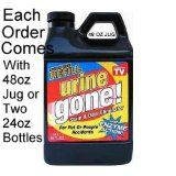 Urine Gone Refill 48 oz  List Price: $26.99 Discount: $0.00 Sale Price: $26.99
