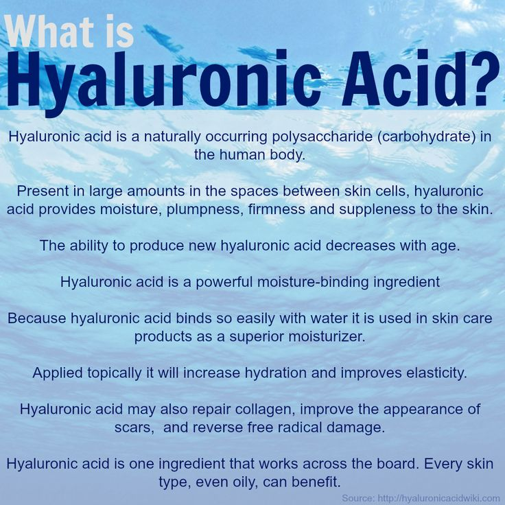 What is Hyaluronic Acid? Rodan and Fields acute care patches deliver this directly to wrinkles and voila no more wrinkles! jenifermccabe.myr... Skin Care products - http://amzn.to/2iSUZHs