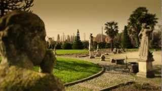 Parco Villa Polcastro Wollemborg Gomiero