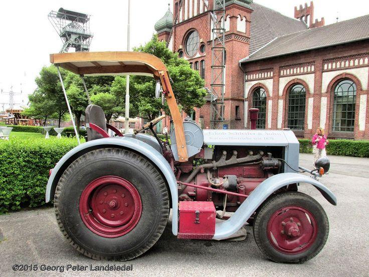 Alle Größen   Hanomag Schaustellerzugmaschine - Dortmund Zeche Zollern - Historischer Jahrmarkt_6601_2015-05-23   Flickr - Fotosharing!