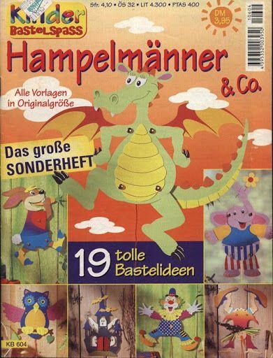 Hampelmanner & co. Bastelspass / mobilok ablakképek - Muscaria Amanita - Picasa Webalbumok