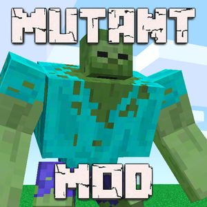 Mutant Creatures Mod for Minecraft PC Edition - Pocket Mods Guide - Alpha Labs, LLC #Itunes, #Reference, #TopPaid - http://www.buysoftwareapps.com/shop/itunes-2/mutant-creatures-mod-for-minecraft-pc-edition-pocket-mods-guide-alpha-labs-llc/