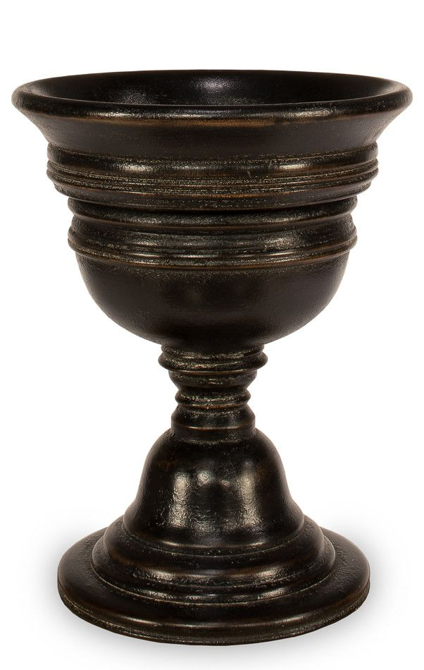 Baroque Decorative Urn