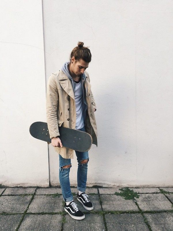 Skater Style Clothes