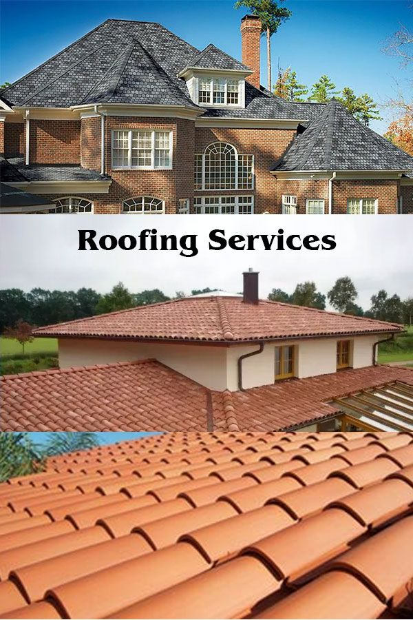 Roofing Services Company Phoenix Az Roofing Roofing Services Residential Roofing
